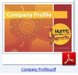 Company Profile Download