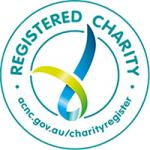 MOTM is registered with the Australian Charities and Not-for-profits Commission (ACNC)